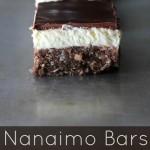 Nanaimo-Bar