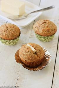 bran muffins mix