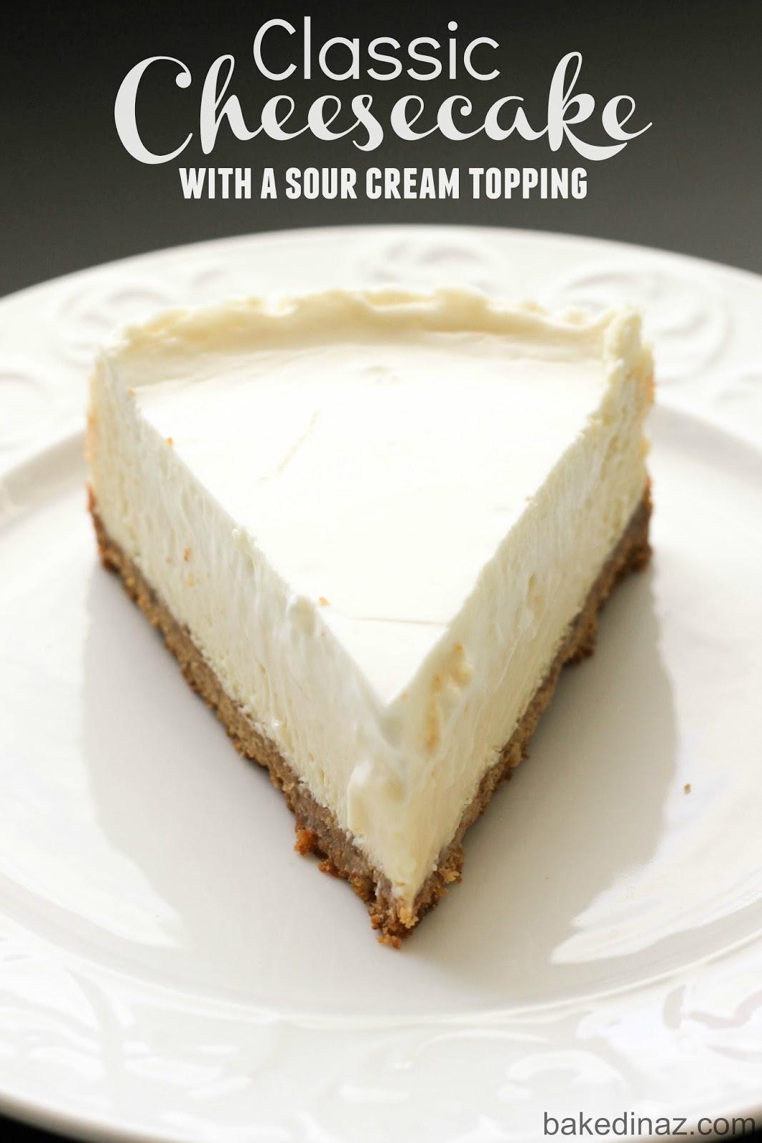 Nana S Famous Cheesecake Baked In Az