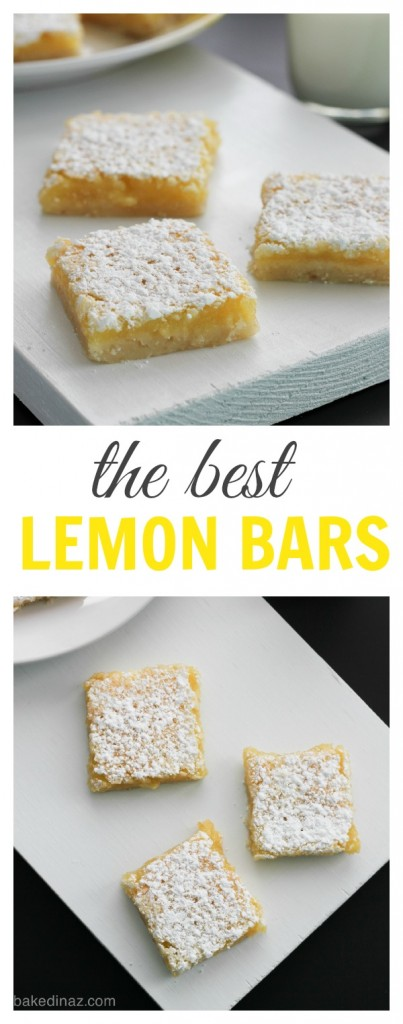 lemon bars long