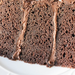 Magleby's Chocolate Cake (The BEST Chocolate Cake!)