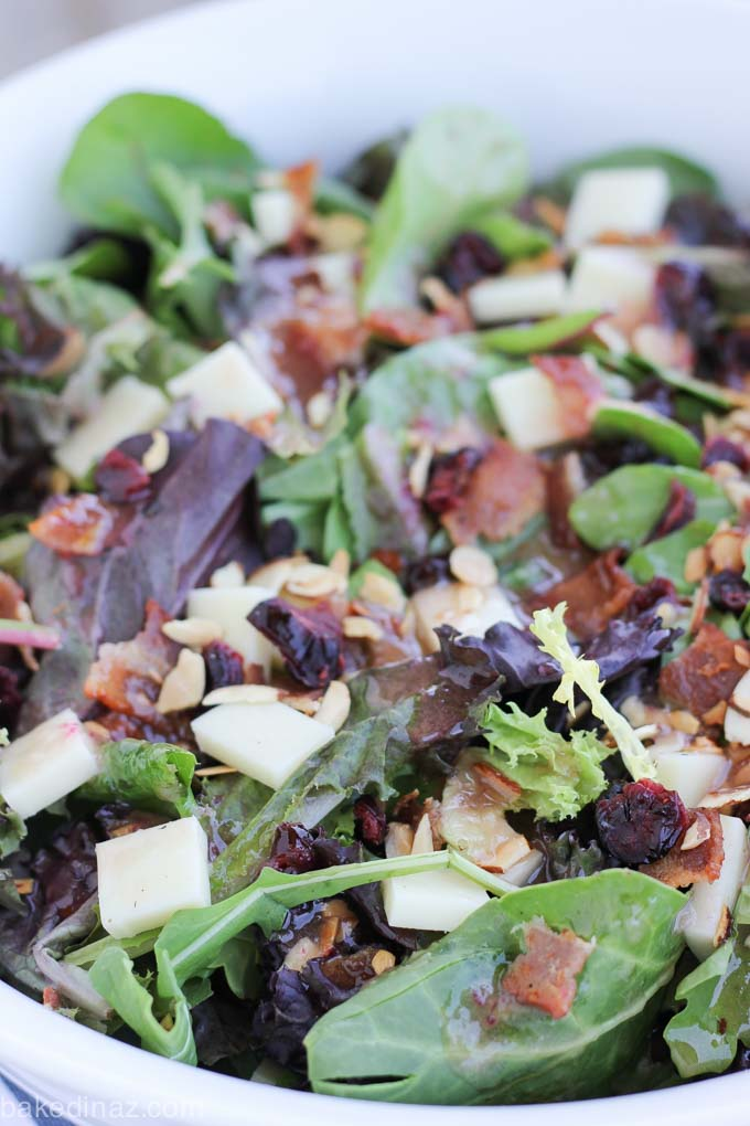 Bacon Mozzerella Salad-3