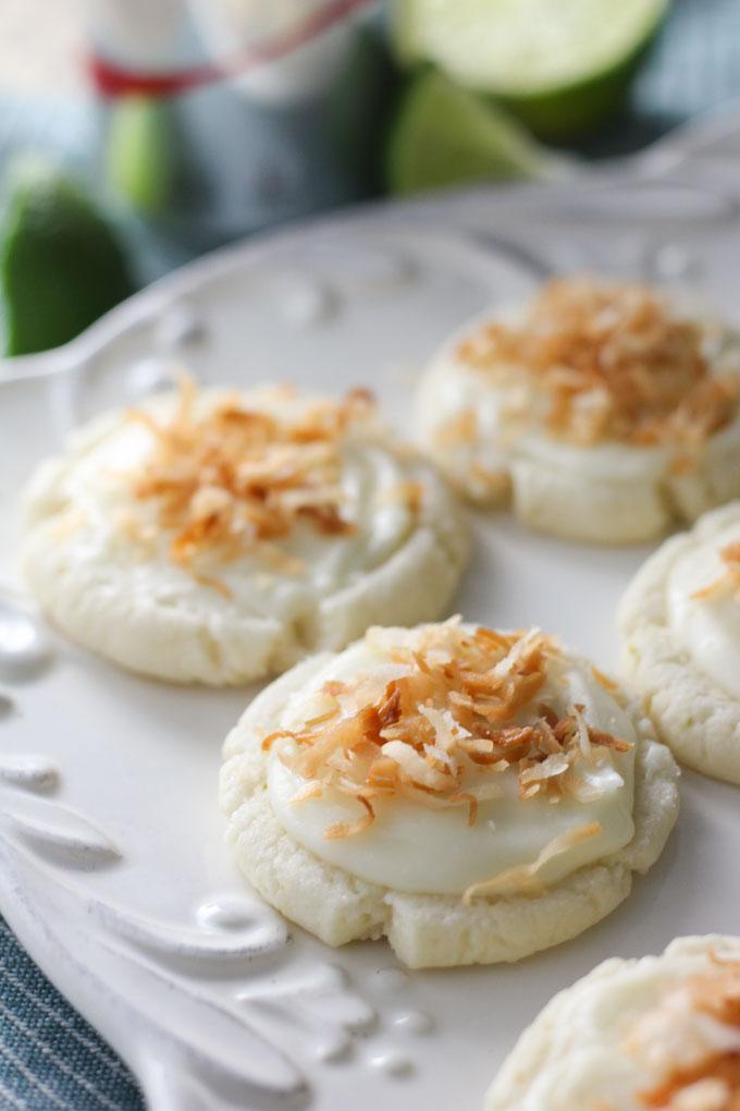 Coconut Lime Swig Sugar Cookies-3