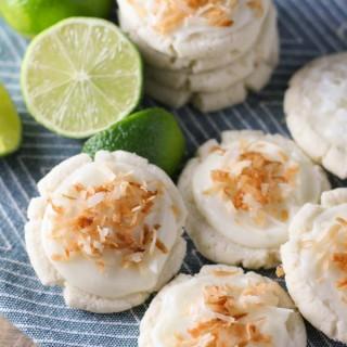 Coconut Lime Swig Sugar Cookies-7