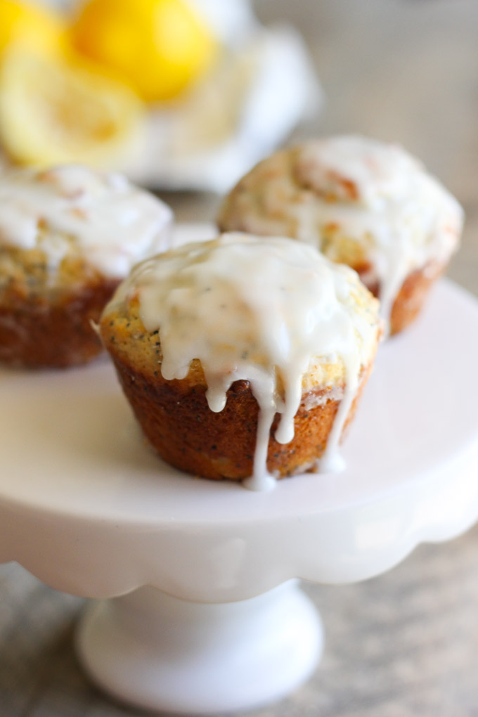 Lemon Poppy Seed Muffins-5