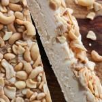 White Chocolate Cashew Fudge-3