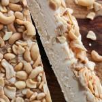 White Chocolate Cashew Fudge-3