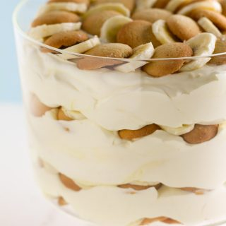 Magnolia Bakery's Banana Pudding Recipe
