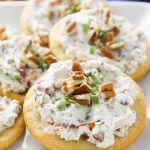 Creamy Bacon Cracker App-8