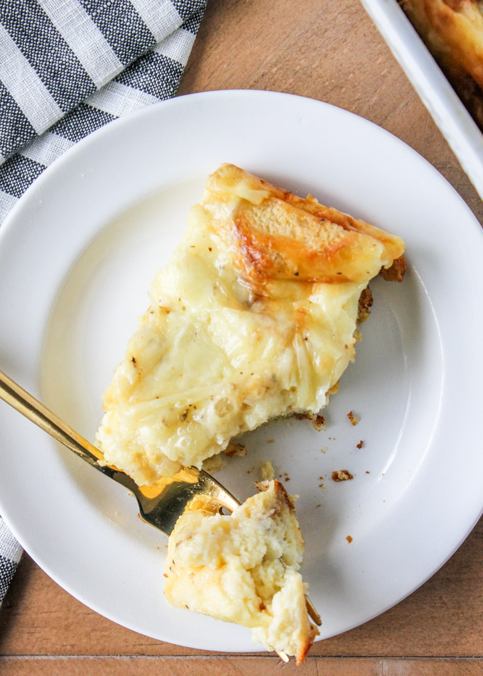 Overnight Omelet