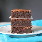 the best baked brownie