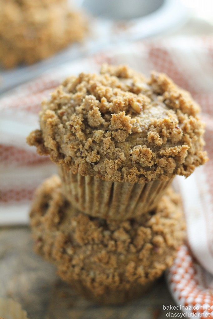 Pumpkin Cream Cheese Muffins-123