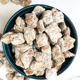 Muddy Buddies (Puppy Chow)